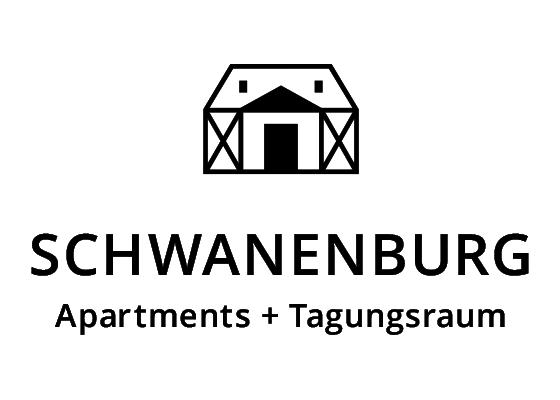 Apartments nahe Helios Klinik, Logo